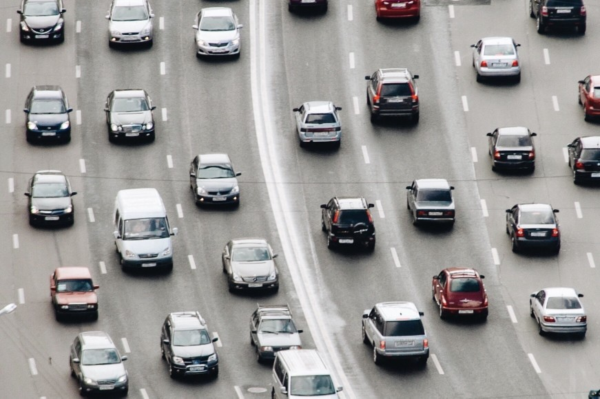 Abogado de Accidente de Tráfico en Bakersfield